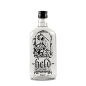 Vodka Held 37.5% Vol. 70cl