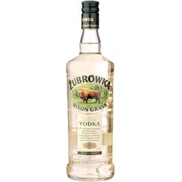 Vodka Zubrowka 40.0% Vol. 70cl