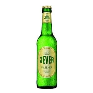 Jever Pilsener 4,9% Vol. 20 x 50cl MW Flasche