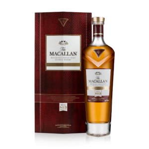 Macallan Rare Cask Batch No. 3 43% Vol. 70 cl