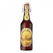 Hirschbräu Doppelhirsch 6,5% Vol. 20 x 50 cl MW Flasche