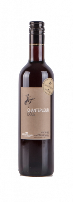 Gilliard Dôle AOC Chantepleur 50cl