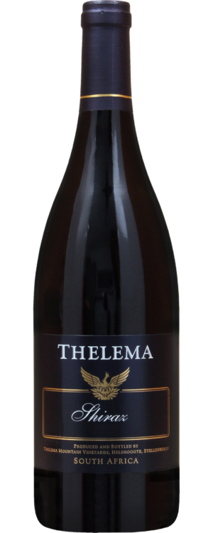 Thelema Shiraz 14.0% Vol. 75cl 2014