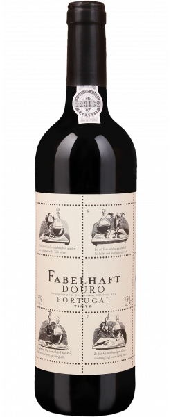 Niepoort, Fabelhaft Douro DOC, 14 % Vol., 75 cl, 2017