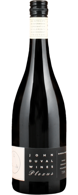 John Duval Wines Plexus 14.5% Vol. 75cl 2014