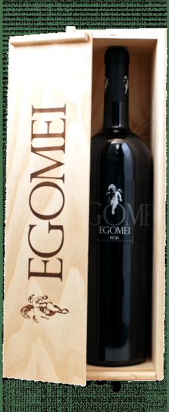 Finca Egomei Egomei Rioja DOCa 14.0% Vol. 150cl 2014