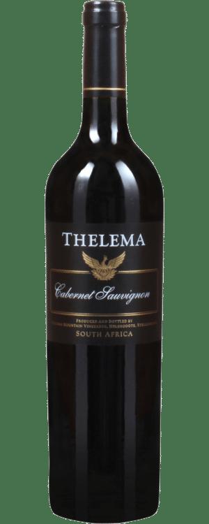 Thelema Cabernet Sauvignon 14.5% Vol. 75cl (ab Ende Oktober wieder verfügbar)