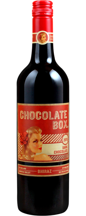 Rocland Estate Chocolate Box Shiraz «Dark Chocolate» 15.0% Vol. 75cl 2015