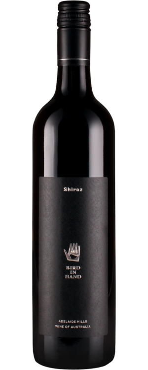 Bird in Hand Shiraz 14.5% Vol. 75cl 2017