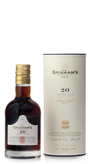 Graham's 20 years 20.0% Vol. 20cl