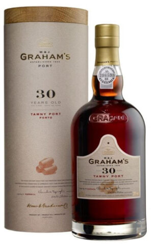 Graham's 30 years 20.0% Vol. 20cl