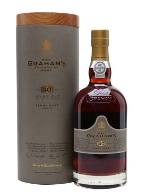 Graham's 40 years 20.0% Vol. 75cl