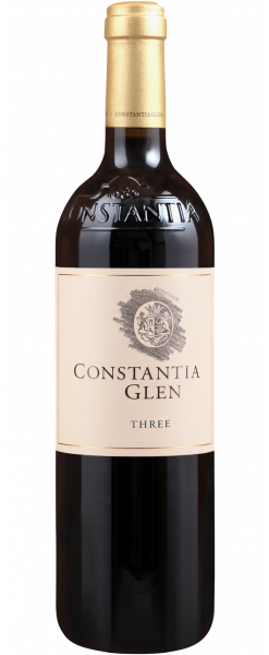 Constantia Glen, Constantia Glen Three, 14.5 % Vol., 75 cl, 2016