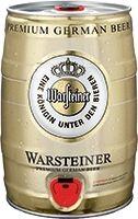 Warsteiner Premium Bier 4,8% Vol. 5 Liter Partyfass