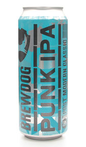 Brewdog Punk IPA 5,6% Vol. 24 x 50cl Dose Schottland