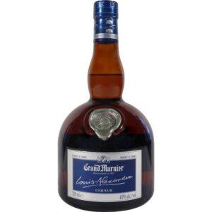Grand Marnier Cuvée Louis-Alexandre Liqueur 40% Vol. 70 cl