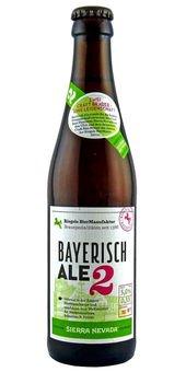 Riegele Bayrisch Ale 5% Vol. 6 x 33 cl EW Flasche Deutschland