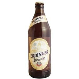 Erdinger Urweisse 4,9% Vol. 50 cl MW Flasche