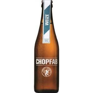 Chopfab WEIZE 5,0% Vol. 24 x 33 cl EW Flasche