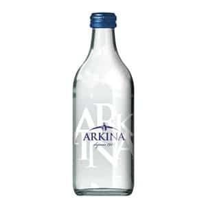 Arkina blau ohne Kohlensäure 20 x 40 cl MW Flasche