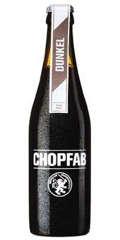 Chopfab Dunkel 4,5% Vol 24 x 33 cl EW Flasche