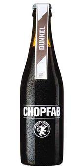 Chopfab Dunkel 4,5% Vol 33 cl MW Flasche