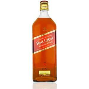 Johnnie Walker Red Label 40% Vol. 300 cl Scotland