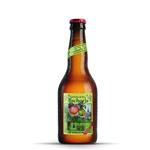 Appenzeller Bschorle alkoholfrei 24 x 33 cl MW Flasche