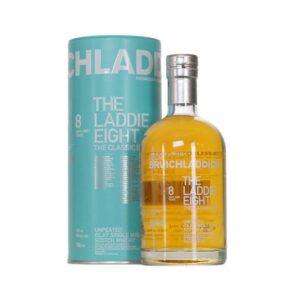 Bruichladdich Laddie 8 years old Single Malt Islay 50% 70 cl Scotland