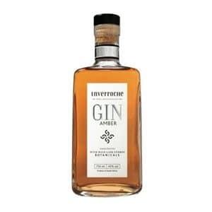 Gin Inverroche Amber 43% Vol. 70 cl South Africa (ab Ende Juli wieder lieferbar)