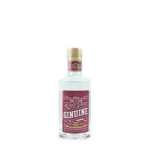 Ginuine Gin Strawberry 40% Vol. 20 cl Swiss Original