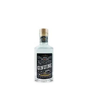 Ginuine Gin Alpine Herbs 40% Vol. 20 cl Swiss Original