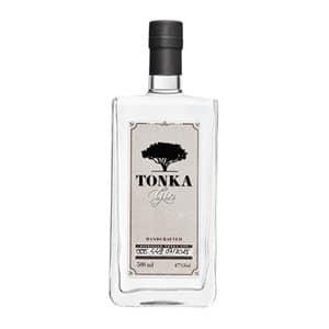 Gin Tonka aus Hamburg 47% Vol. 50 cl Deutschland