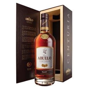 Rum Abuelo Centuria 40% Vol. 70 cl Panama