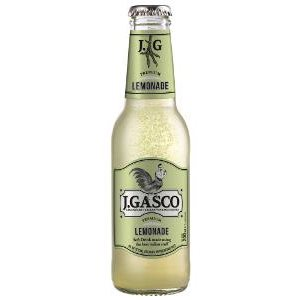 Gasco Lemonade 24 x 20 cl EW Flasche