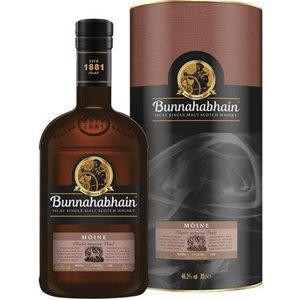 Bunnahabhain Moine Islay Single Malt 46,3% Vol. 70 cl