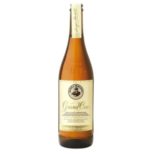 Birra Moretti Grand Cru 6,8% Vol. 6 x 75 cl EW Flasche