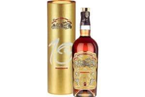 Rum Millonario 10 Aniversario Reserva Cinquenta 50% Vol. 70 cl Peru