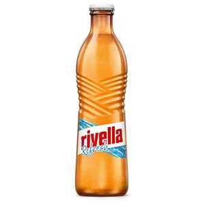 Rivella Refresh 24 x 33 cl MW Flasche