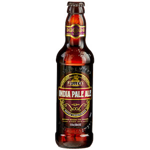 Fuller`s India Pale Ale 5.3% 24 x 33 cl EW Flasche England
