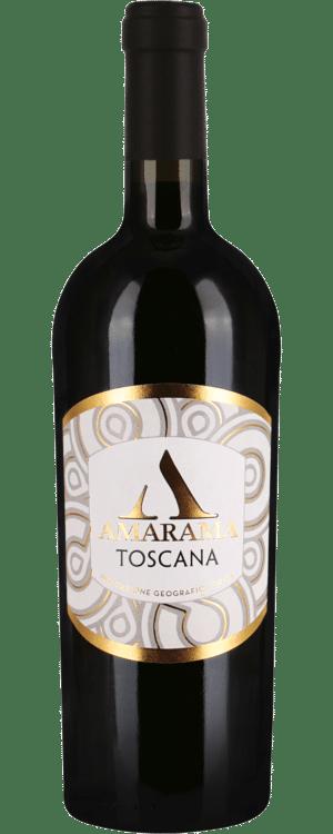 Provinco Italia Amarama Rosso Toscana IGT 14.0% Vol. 75cl 2016