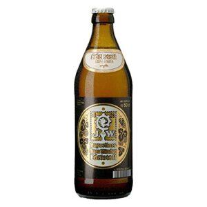 Augustiner Bier Edelstoff 5,6% Vol. 50 cl MW Flasche