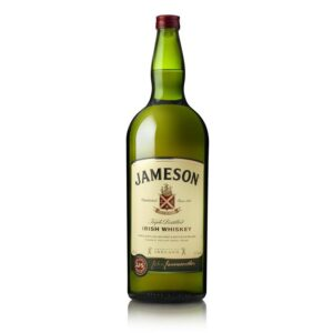 Jameson Irish Whiskey Grossflasche 40% Vol. 450 cl