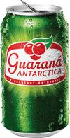 Guarana Antarctica 24 x 33 cl Dosen