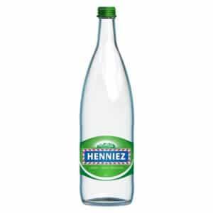 Henniez grün wenig Kohlensäure 12 x 100 cl MW Flasche