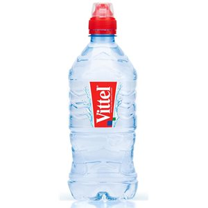Vittel Sportcap 24 x 75 cl PET