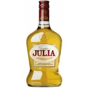 Grappa Julia Stock Invecchiata Riserva Speziale 40% Vol. 70 cl