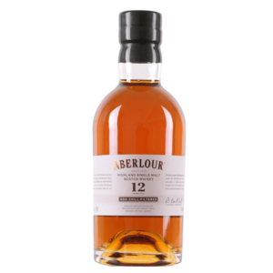 Whisky Aberlour 12 Years old Double Cask Single Malt 40% Vol. 70 cl