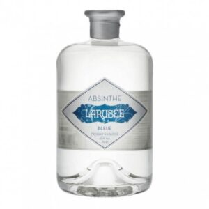 Absinth Larusee Bleue 55% Vol. 70 cl Schweiz