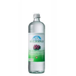 Adelbodner Mineral mit Kohlensäure 12 x 100 cl MW Flasche